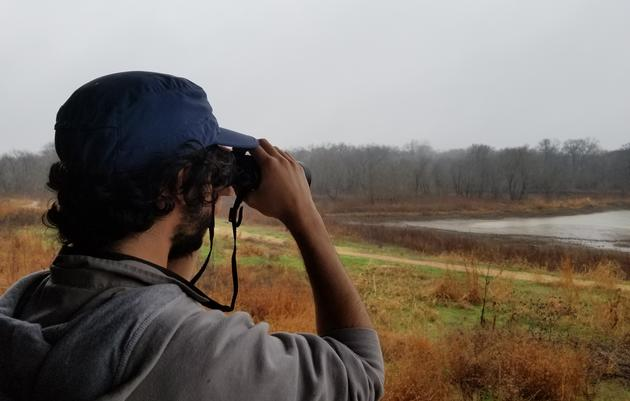Adventure Birding Series