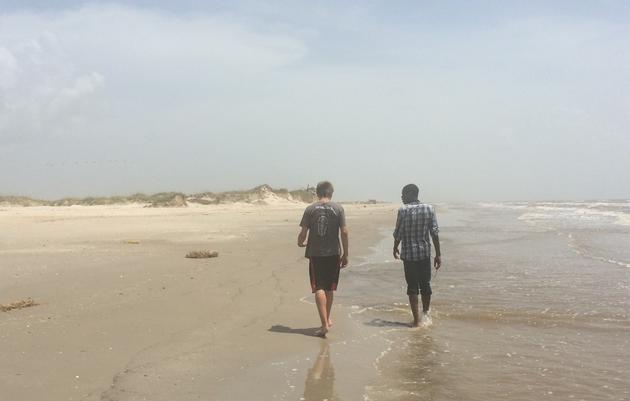 Texas Coast Conservation Treks
