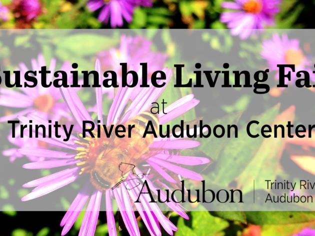 Sustainable Living Fair