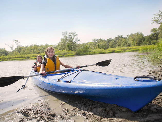 River Investigations